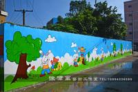 幼儿园外墙 (62)